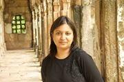 Neha Gupta Travel Blogger