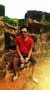 Praju Sajeevan Travel Blogger