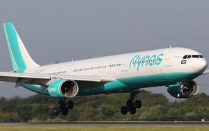 Flynas Online Flight Booking - Lowest Airfares on Rehlat.com.sa