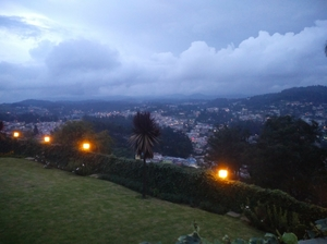 Enchanting Ooty enveloped with Nilgiris!!!
