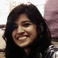 Prachi Sinha Travel Blogger