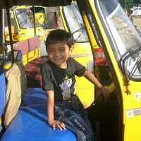 Raju Ganjave Travel Blogger