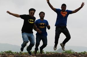 Haunting at Bhangarh
