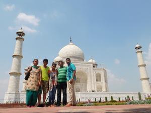 days escape from delhi