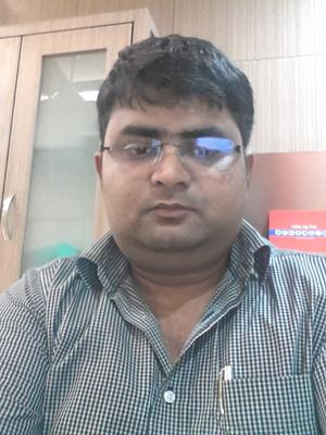 Bishal Jain Travel Blogger