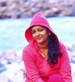 Smruti Rao Travel Blogger