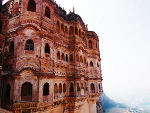 Adventure Of Thar