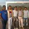 Kunal Shetty Travel Blogger