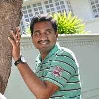 Seeni Vasan Travel Blogger