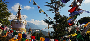 A Day in Little Lhasa : Mcleodganj.
