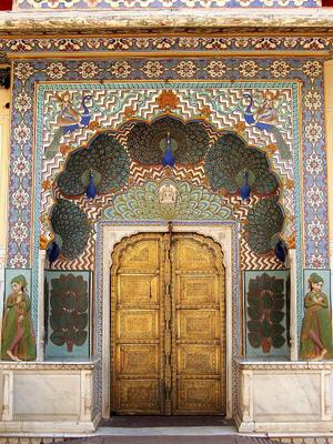 Jaipur: A Royal Grandeur