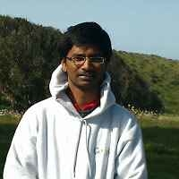 karthik s Travel Blogger