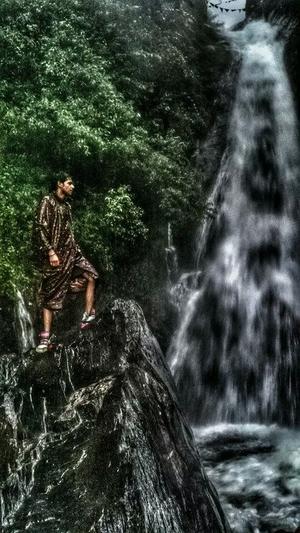 Inder Preet Travel Blogger