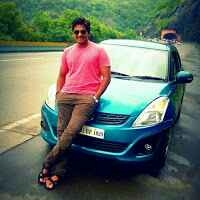 Ketan Mandavkar Travel Blogger