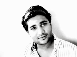 Waseem Sofi Travel Blogger
