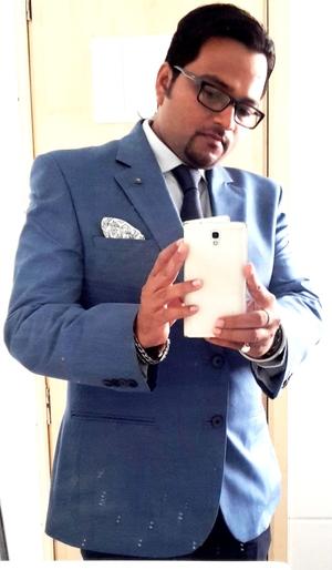 Niraj Kumar Travel Blogger