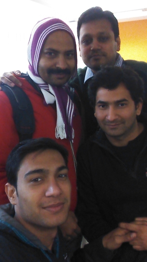narendra bagdwal Travel Blogger