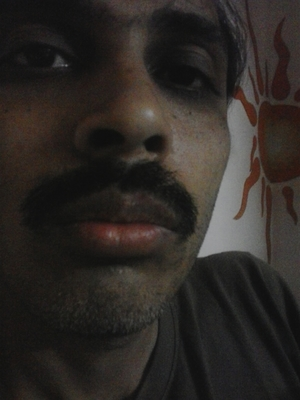 Amit Goda Travel Blogger