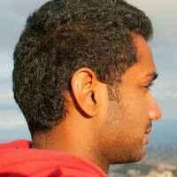 Jayan Tharayil Travel Blogger