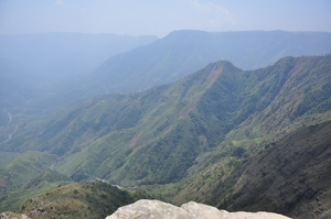 Off to the offbeat places of Meghalaya