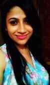 Rohini Sadasivan Travel Blogger