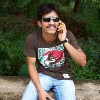 Sagar Ram Travel Blogger