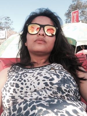 anjali Sood  Travel Blogger