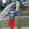 Hitesh Vasani Travel Blogger