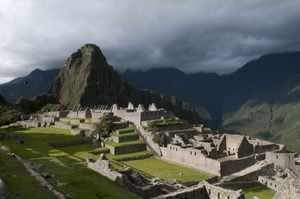 Culture & Adventure: Traveling In Peru