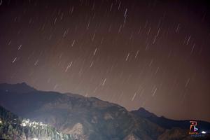 Talismanic Triund | Truind Trek | Himachal Pradesh | India