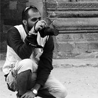 Ritesh Kadam Travel Blogger