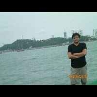 Pritish Sangharajka Travel Blogger