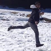 Amit Jadhav Travel Blogger