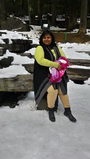 Pallavi Travel Blogger