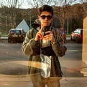 Aditya Potnis Travel Blogger