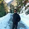 Charles Almeida Travel Blogger