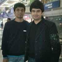 Vijay Saini Travel Blogger