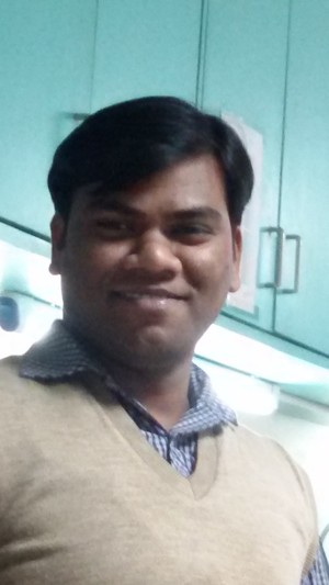 Arvind Gupta Travel Blogger