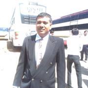 Hitesh Thakar Travel Blogger