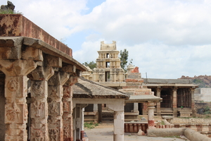Hampi: A Capital Buried Under The Ruins