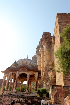 Jodhpur And The Amazing Blues....