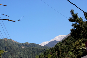 MCLEODGANJ: The Land of Lamas