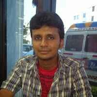 Vivek Saba Travel Blogger