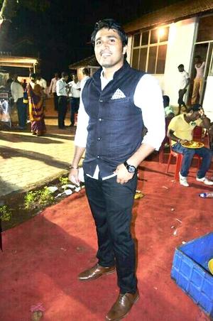 bhushan goankar Travel Blogger