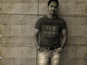Amit Kharat Travel Blogger