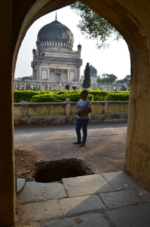 A day of Food, culture and Heritage in Hyderabad