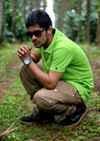 Arvind Valdas Travel Blogger