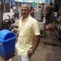 Sudhir Kesharwani Travel Blogger