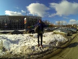 Denis Travel Blogger