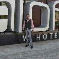 Sandesh Am Travel Blogger